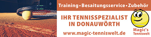magic´s Tenniswelt